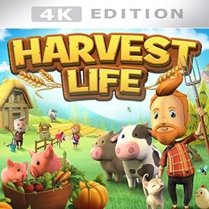 Image for Harvest Life