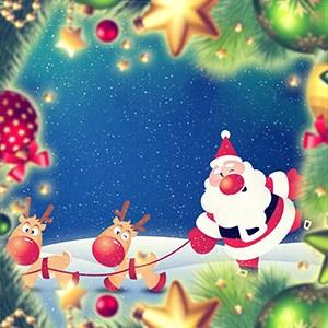Free Christmas Wallpapers