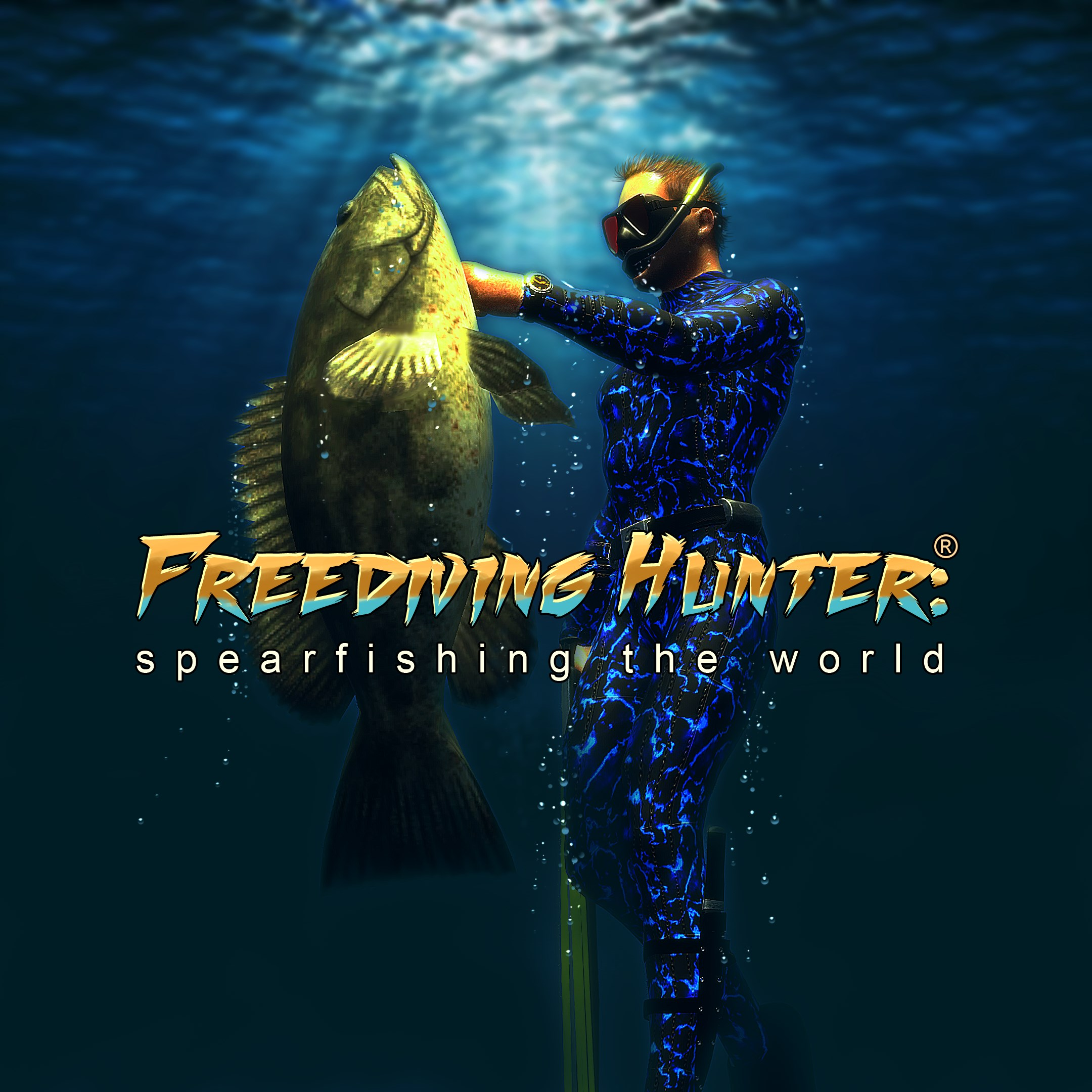 Freediving Hunter: Spearfishing the World achievements