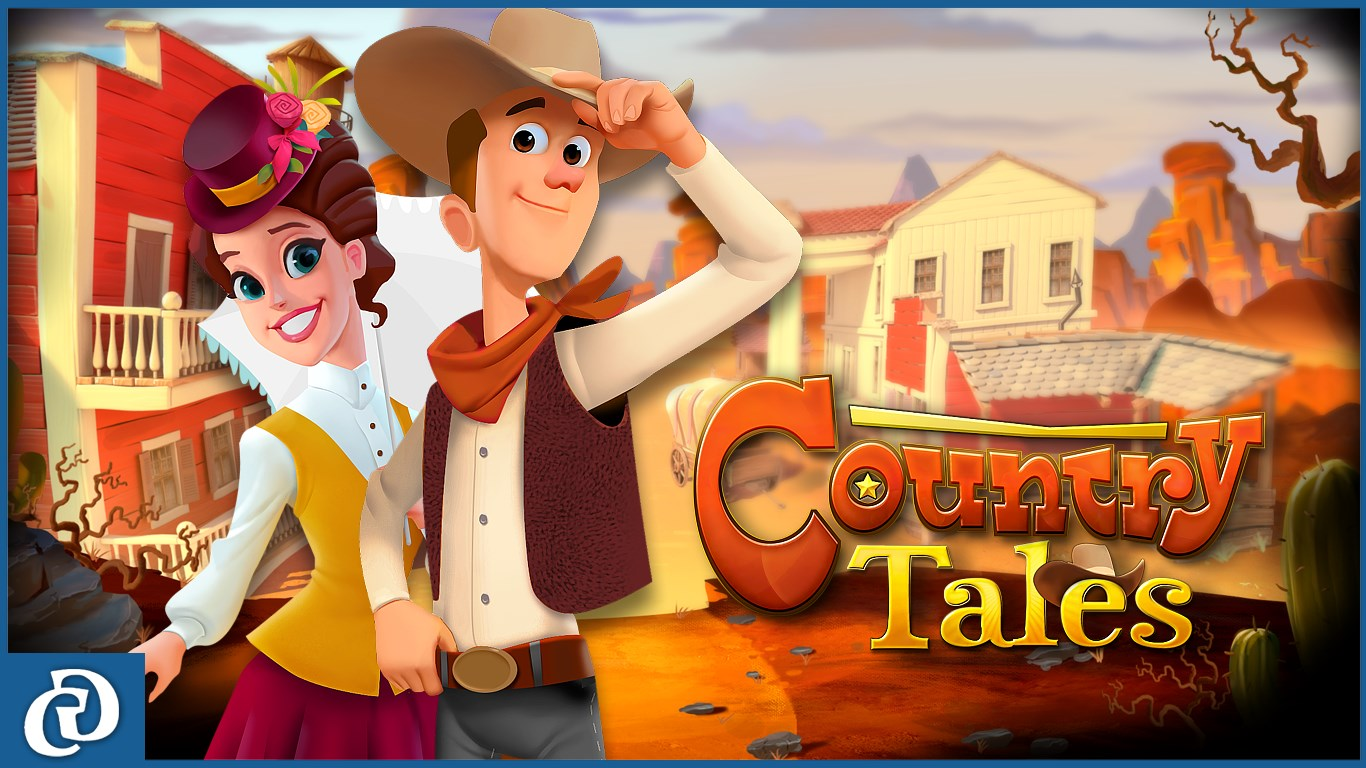Country Tales (Full)