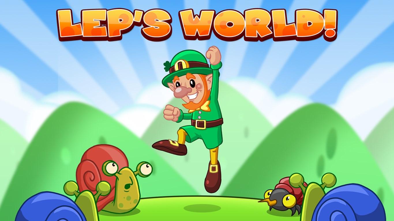 Lep's World