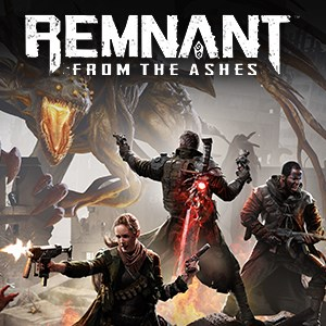 Remnant: From the Ashes achievements