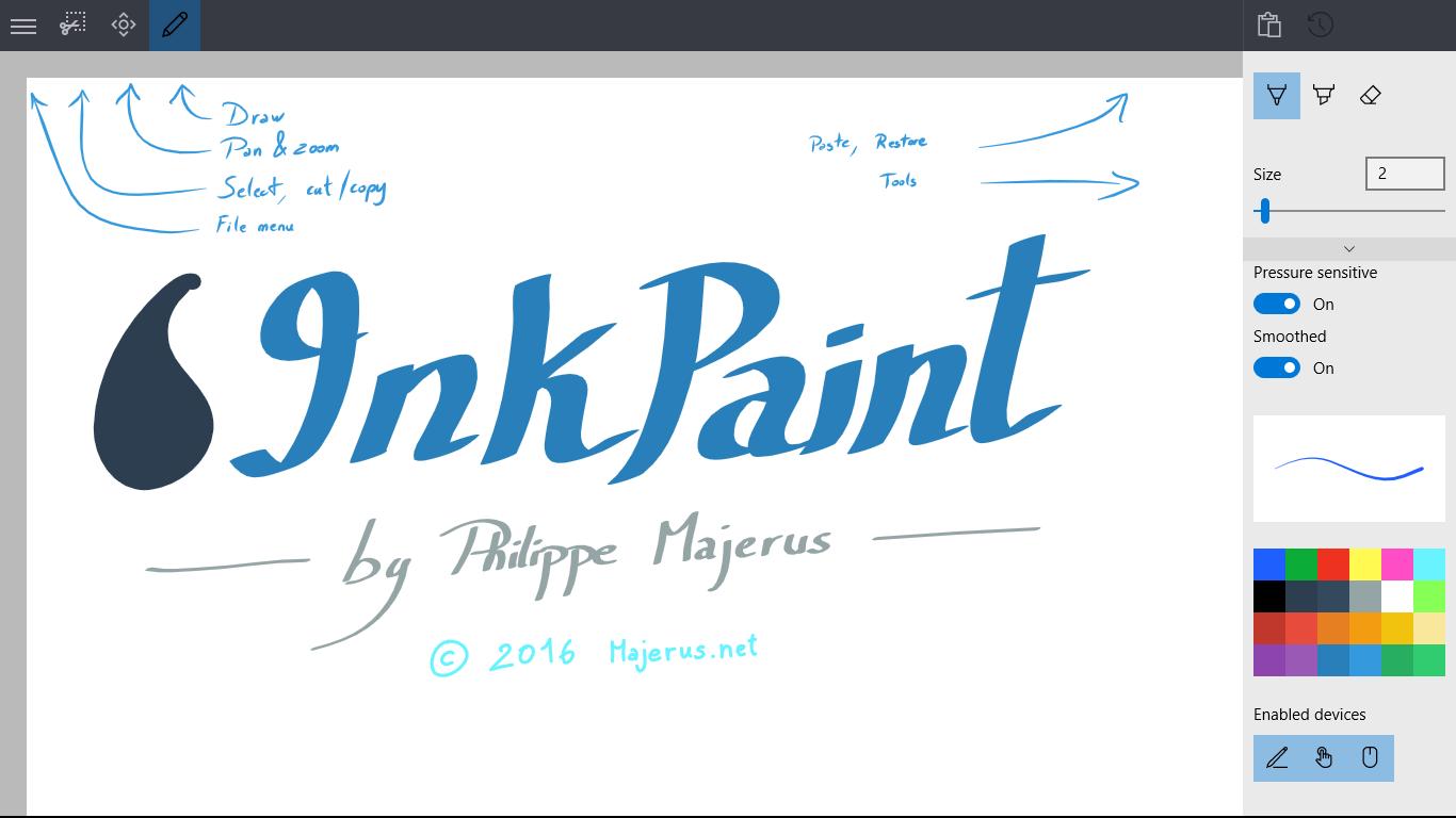 InkPaint