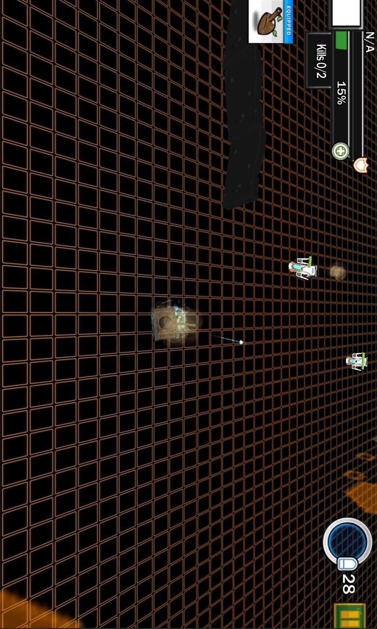 Tank War 3D