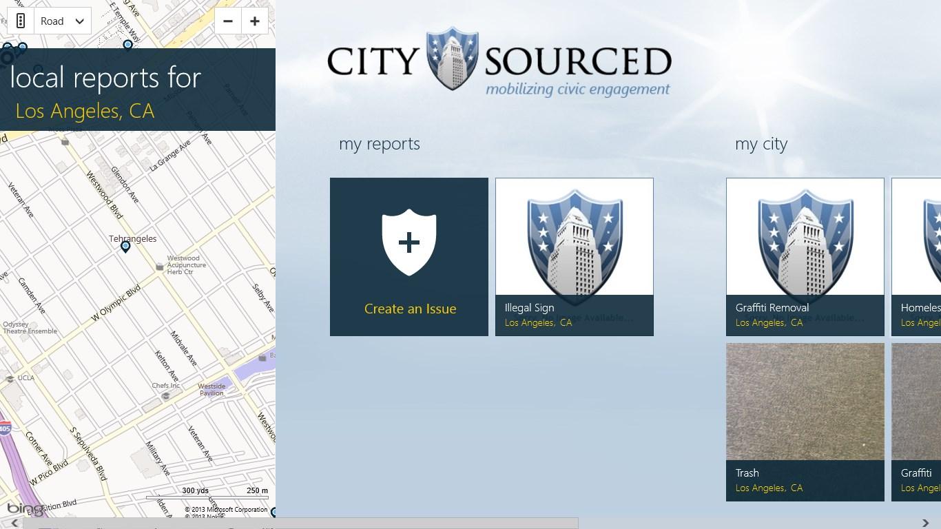 CitySourced