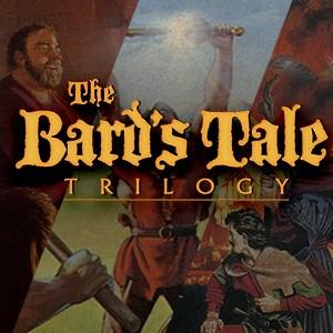 The Bard's Tale Trilogy achievements