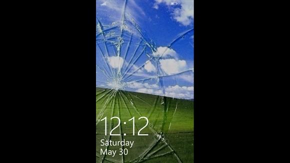 Broken Screen Saver For Windows 10 Pc Free Download