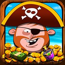Pirates Coin Ship