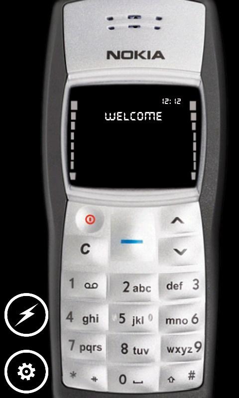 Nokia 1100