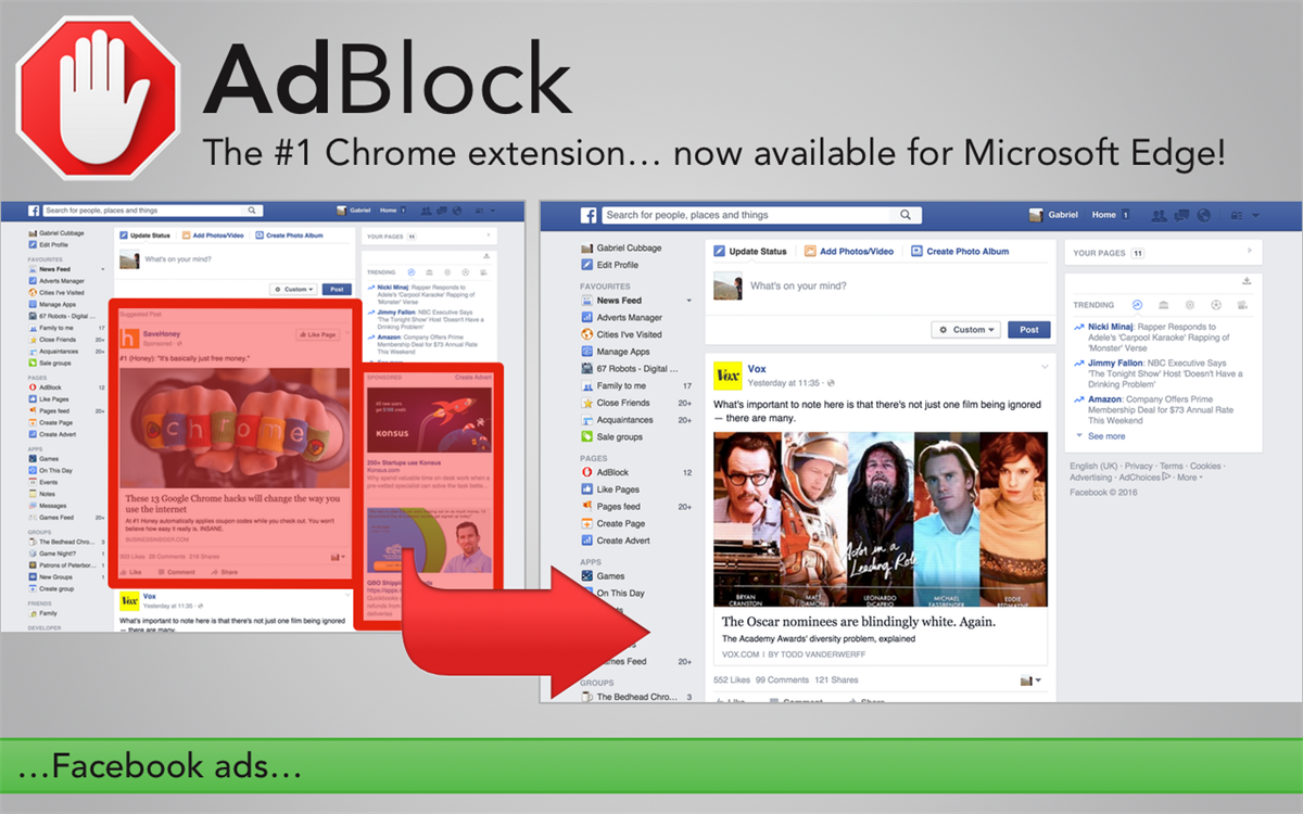 Adblock Plus for Internet Explorer - Free download and ...