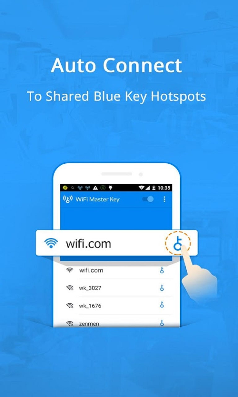 wifi master key for windows 10