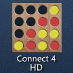 Connect 4 HD ★