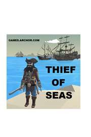 Thief of Seas