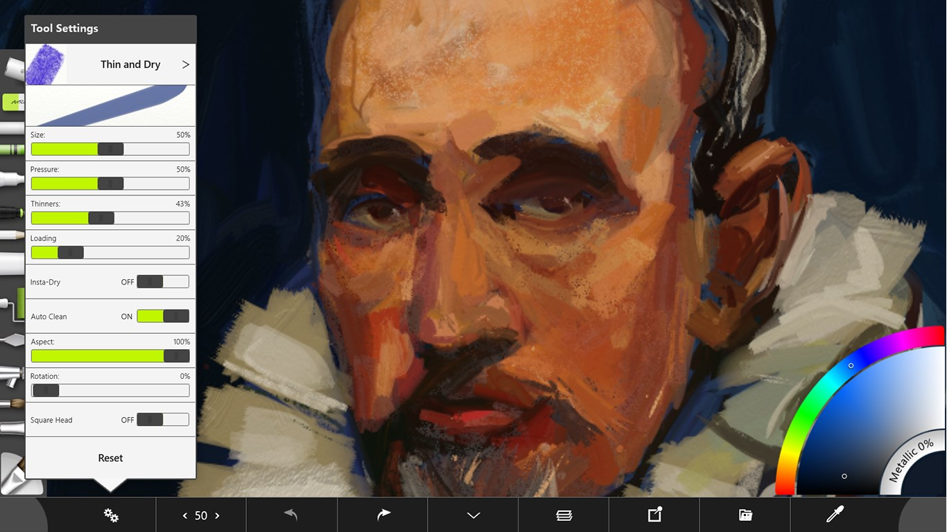 ArtRage Touch