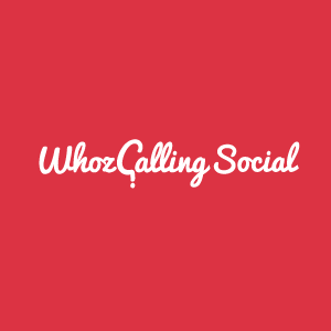 WhozCalling Social