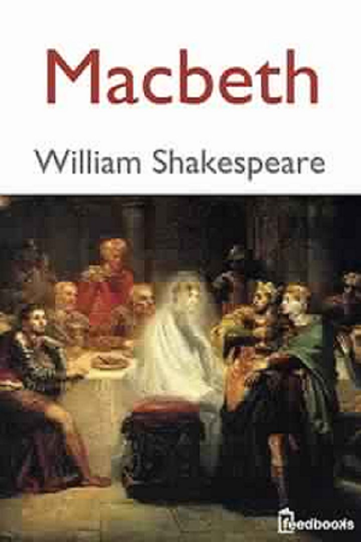 a tale of two theories in macbeth by william shakespeare