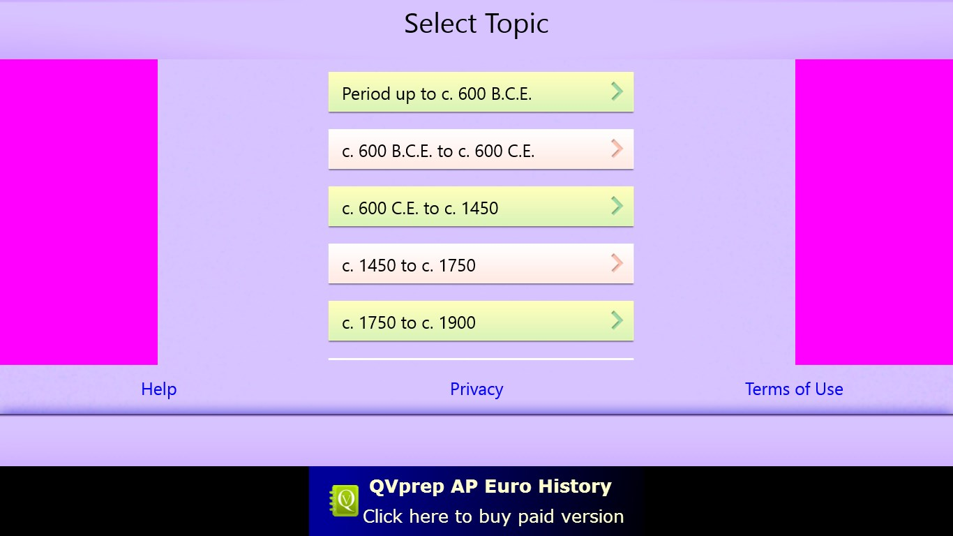 ap world 3 6 study This ap world history textbook replacement course covers all of the topics in a standard world history textbook the lessons offer a convenient way for students to study, interactive materials for teachers to engage their classes, and an effective alternative to expensive or outdated textbooks.