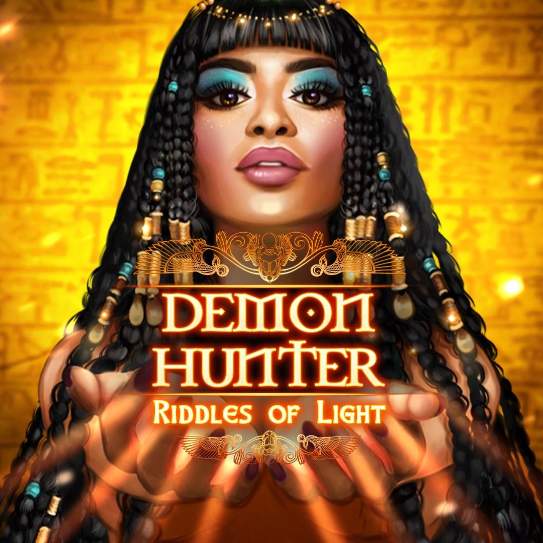 Image for Demon Hunter: Riddles of Light