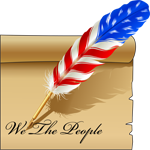 Historical American Documents - United States Constitution