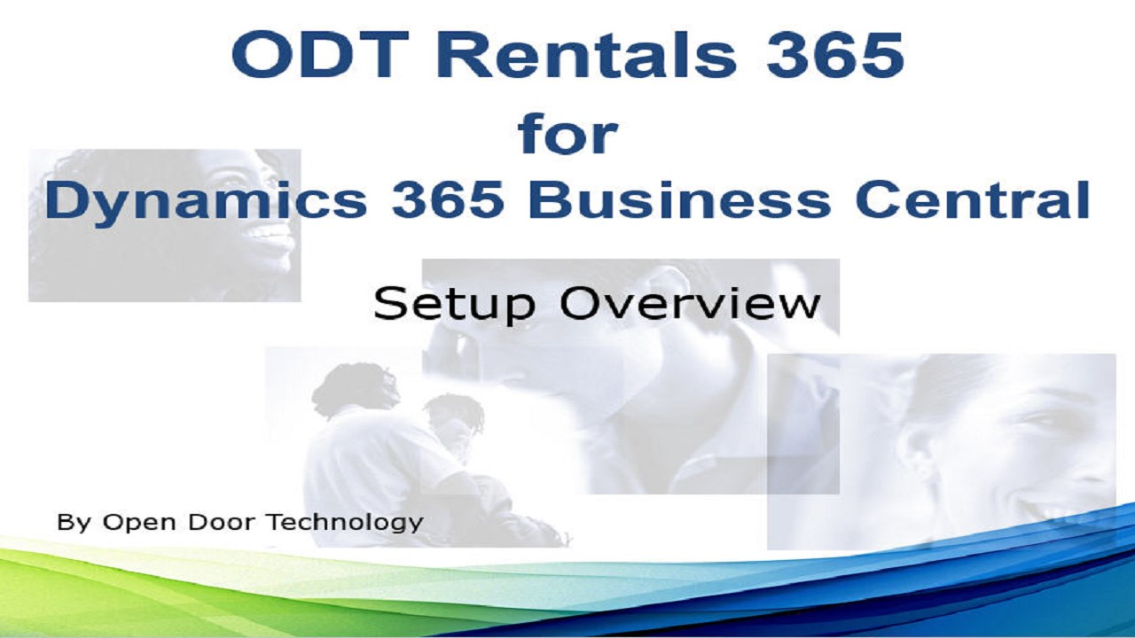 ODT Rentals 365