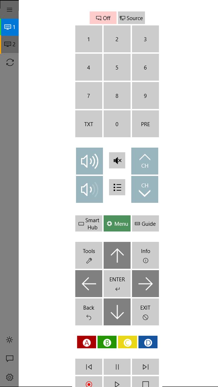 Resolve Hotkeys or Volume control keys not working on Microsoft keyboards