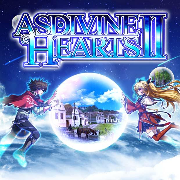 Asdivine Hearts II achievements