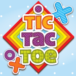 Tic Tac Toe Deluxe