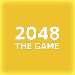 2048 The game