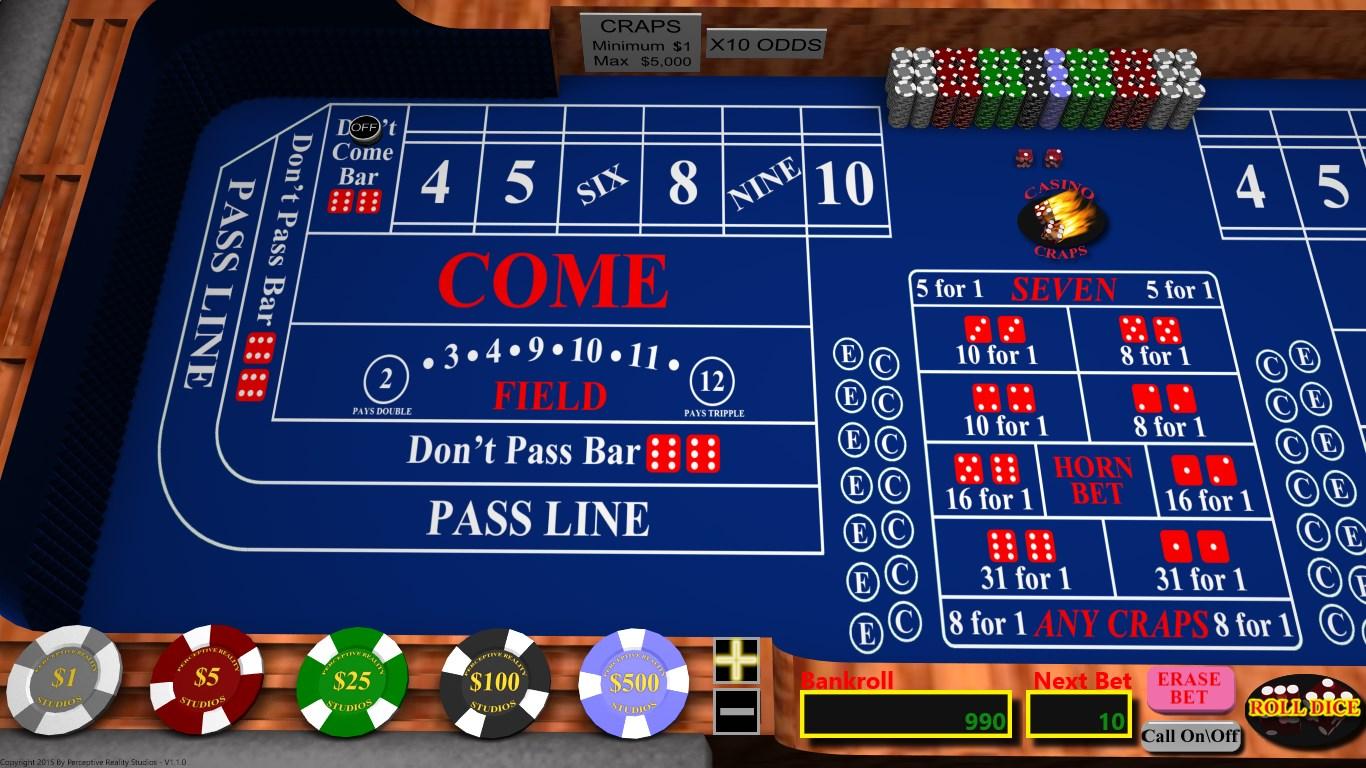 Of casino craps nambe pueblo casino