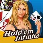 Hold'em Infinite - Texas Holdem Poker