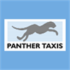 Panther Taxis Driven by Riide