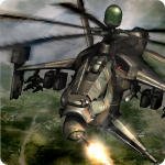 Army Gunship Clash - New War Game 2016