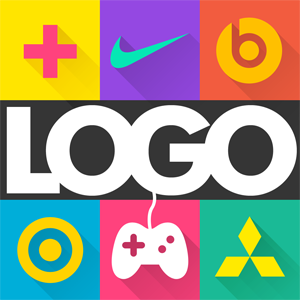 The Logo Game : Free Guess the Logos Quiz