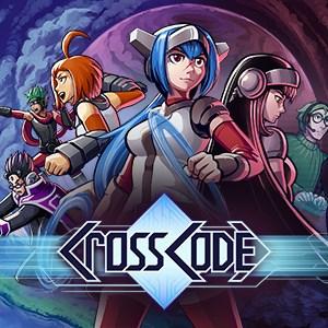 CrossCode achievements