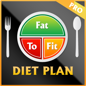 Fat to Fit Diet Plan PRO