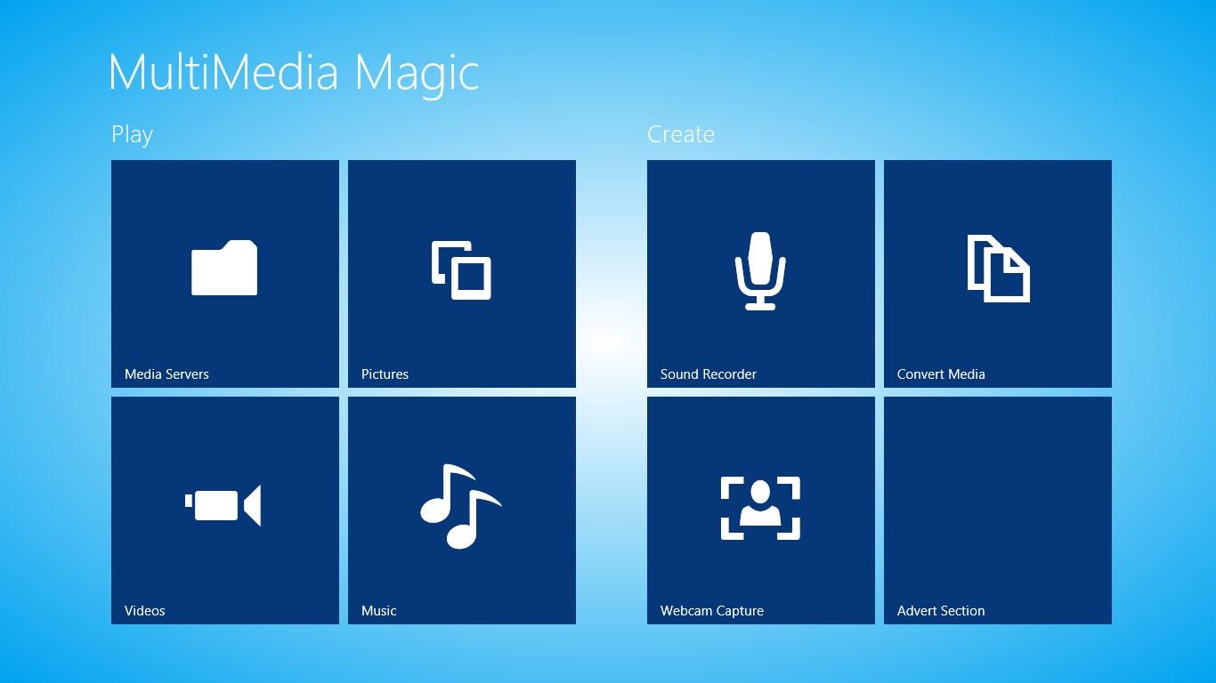 ca30ee MultiMedia Magic