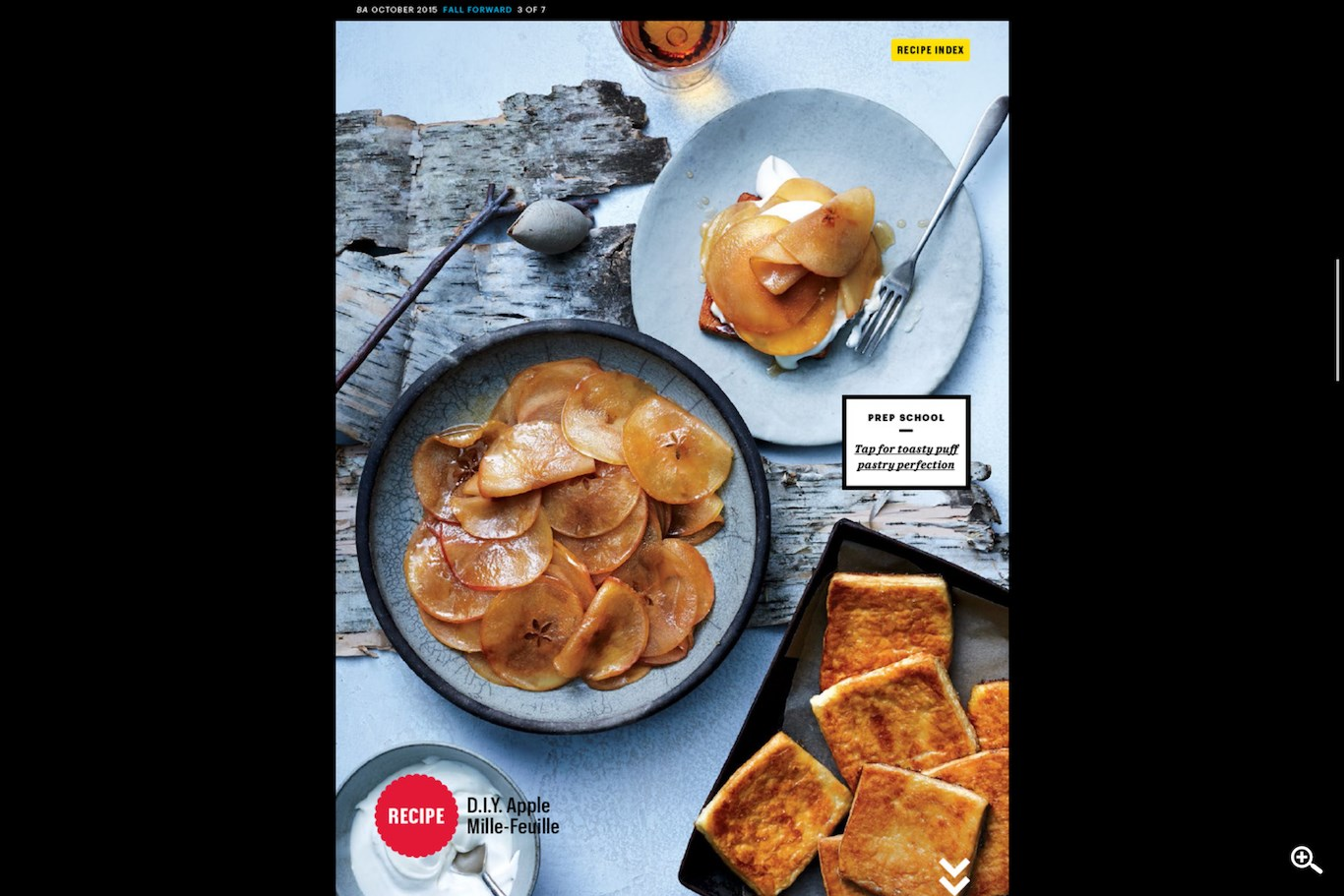 how to download texture magazines app