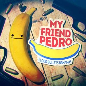 My Friend Pedro achievements