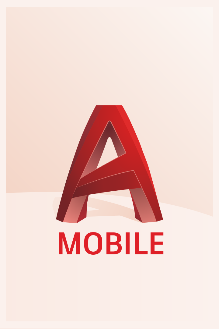 AutoCAD mobile - DWG Viewer, Editor - 59.7KB