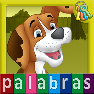 First Spanish Words: Learning Animals