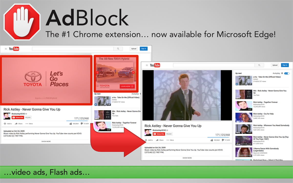 free ad block for iphone