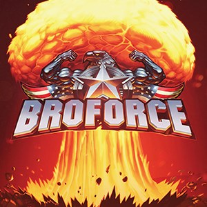 Broforce achievements