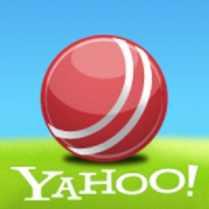 Yahoo! Cricket