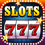 Slot Machine Casino - Space Adventure