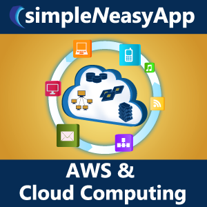 Learn Amazon Web Services and Cloud Computing