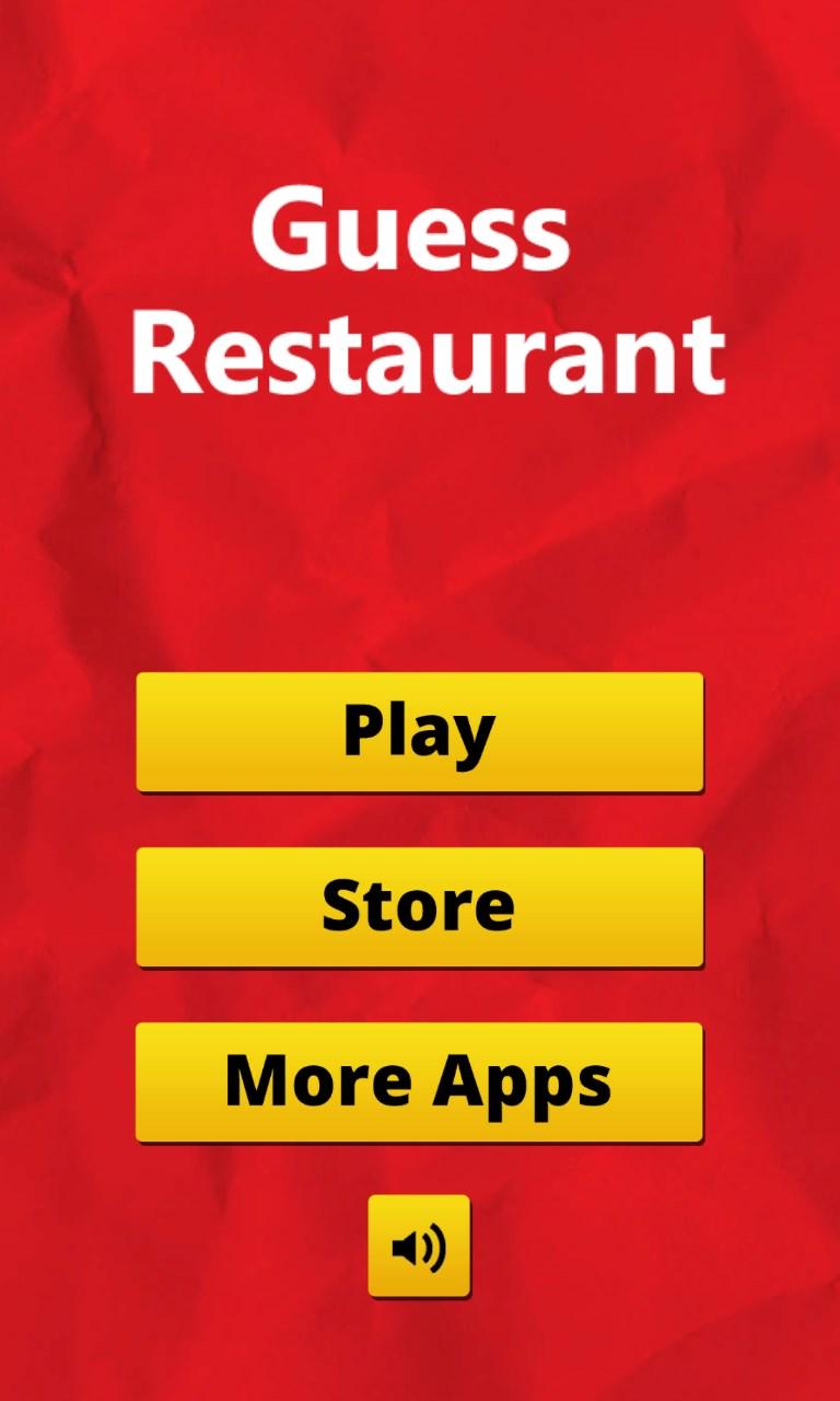 Guess Restaurant