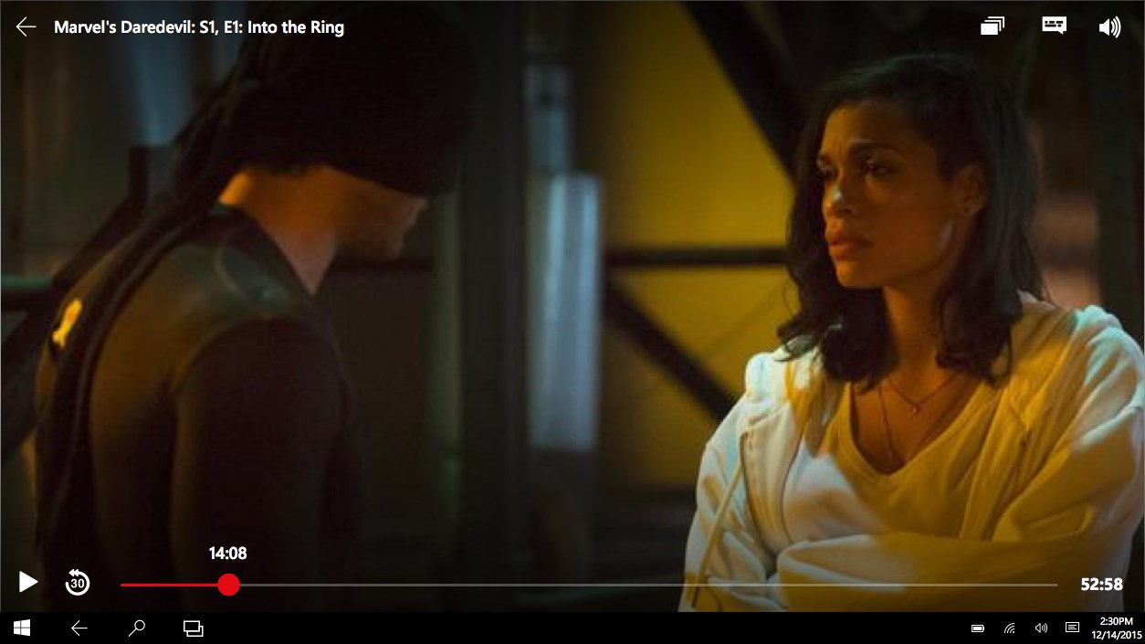 Leak gives us a glimpse of Windows 10's streamlined new design