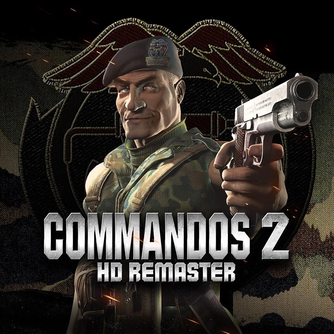 Commandos 2 - HD Remaster achievements