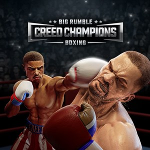 Image for Big Rumble Boxing: Creed Champions