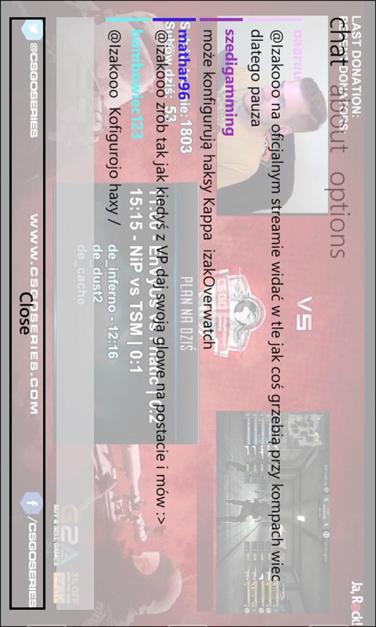 TwitchTV